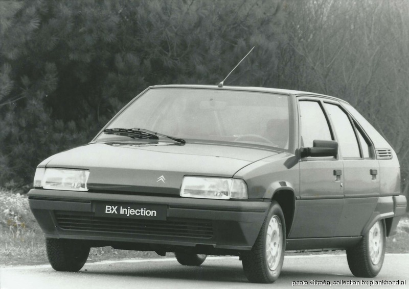 BX Injection